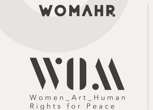 WOMAHR – Women_Art_Human Rights for Peace